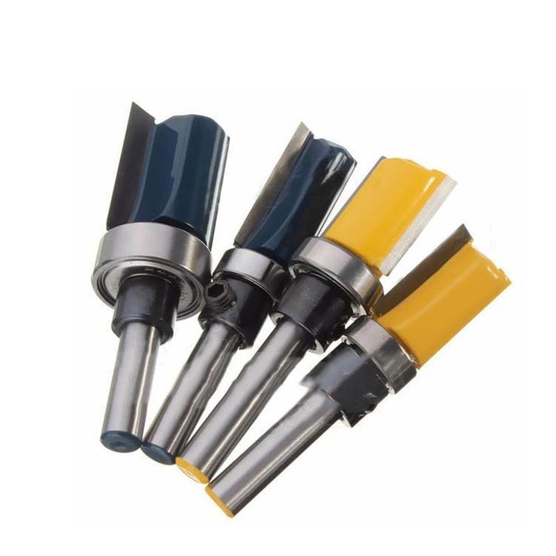 Drill Bits Aluminum 1/4 1/4