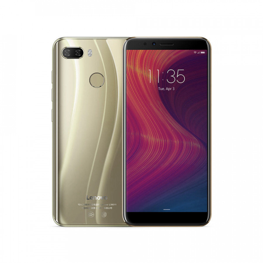 Lenovo K5 Play 4G Mobile Phone Face ID 5.7-inch HD+ 18:9 Display Snapdragon MSM8937 Octa-core 3GB+32GB 13MP+2MP Rear 8MP - 811942 , 7321019044889 , 62_14716352 , 5242000 , Lenovo-K5-Play-4G-Mobile-Phone-Face-ID-5.7-inch-HD-189-Display-Snapdragon-MSM8937-Octa-core-3GB32GB-13MP2MP-Rear-8MP-62_14716352 , tiki.vn , Lenovo K5 Play 4G Mobile Phone Face ID 5.7-inch HD+ 18:9 Display