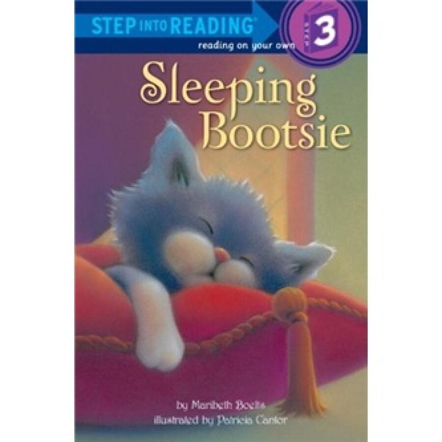 Sleeping Bootsie - 1235280 , 9465125881131 , 62_5264641 , 1246000 , Sleeping-Bootsie-62_5264641 , tiki.vn , Sleeping Bootsie