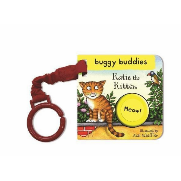 Katie the Kitten Buggy Book - 971884 , 7852909175616 , 62_2387507 , 198000 , Katie-the-Kitten-Buggy-Book-62_2387507 , tiki.vn , Katie the Kitten Buggy Book