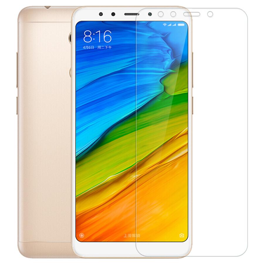 Miếng Dán Kính Cường Lực Cho Xiaomi Redmi 5plus KOOLIFE