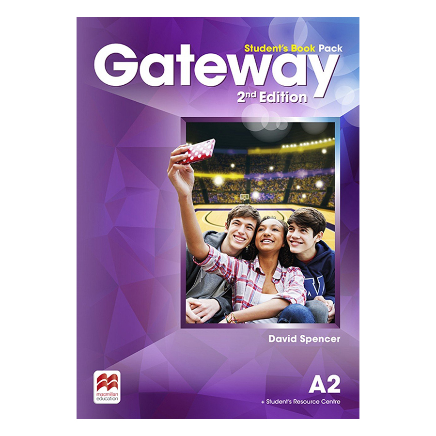 Gateway 2nd Ed A2 Student Pack