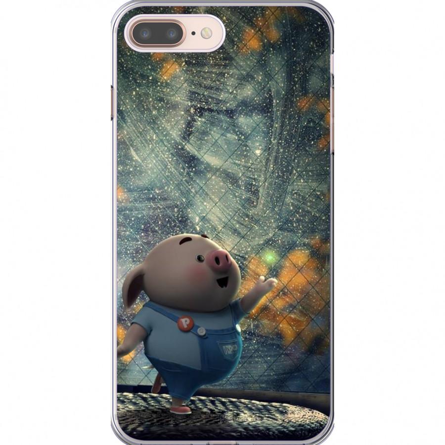 Ốp Lưng Cho Điện Thoại Iphone 7 Plus - Mẫu aheocon 131