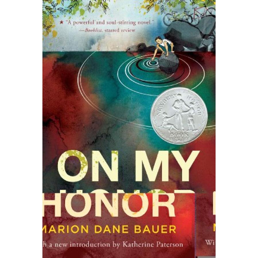 On My Honor - 1241365 , 6305457851347 , 62_5284585 , 198000 , On-My-Honor-62_5284585 , tiki.vn , On My Honor