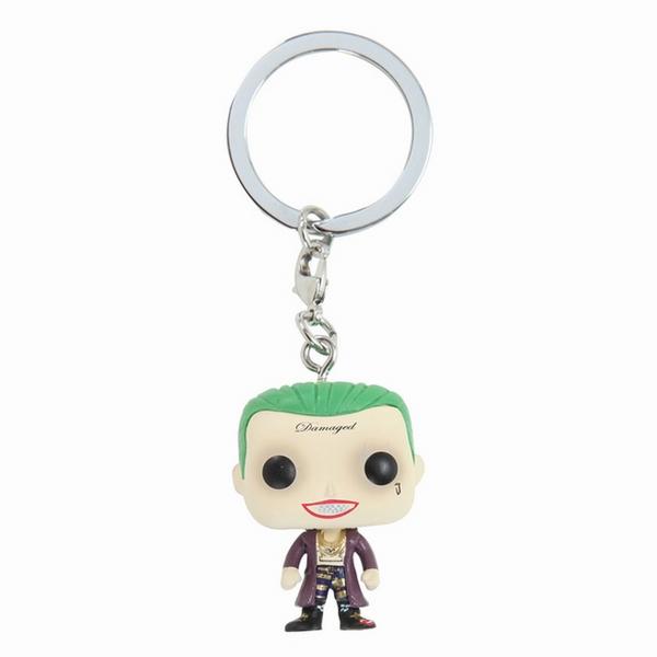 Móc Khóa Siêu Anh Hùng Joker