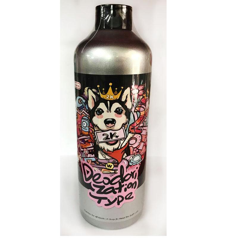 Sữa Tắm K PET Deodor siêu khử mùi hôi Cho Chó Mèo 500ml - 7277767 , 9254711275399 , 62_14848585 , 130000 , Sua-Tam-K-PET-Deodor-sieu-khu-mui-hoi-Cho-Cho-Meo-500ml-62_14848585 , tiki.vn , Sữa Tắm K PET Deodor siêu khử mùi hôi Cho Chó Mèo 500ml