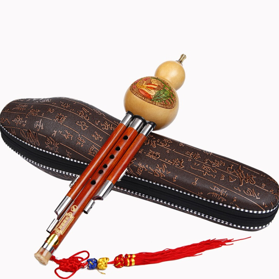 Kèn Bầu Dai Ling 836 - 1003812 , 8587669335053 , 62_5678691 , 751000 , Ken-Bau-Dai-Ling-836-62_5678691 , tiki.vn , Kèn Bầu Dai Ling 836