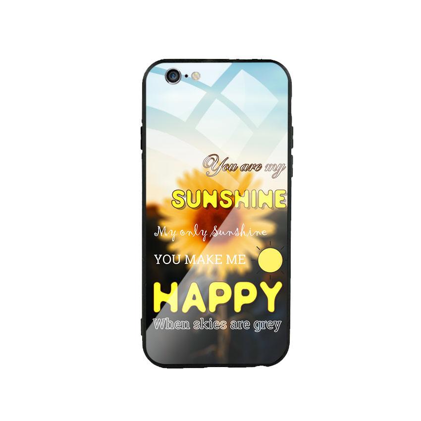 Ốp Lưng Kính Cường Lực cho điện thoại Iphone 6 Plus / 6s Plus - Sunshine - 1261250 , 1209033190927 , 62_14810110 , 250000 , Op-Lung-Kinh-Cuong-Luc-cho-dien-thoai-Iphone-6-Plus--6s-Plus-Sunshine-62_14810110 , tiki.vn , Ốp Lưng Kính Cường Lực cho điện thoại Iphone 6 Plus / 6s Plus - Sunshine