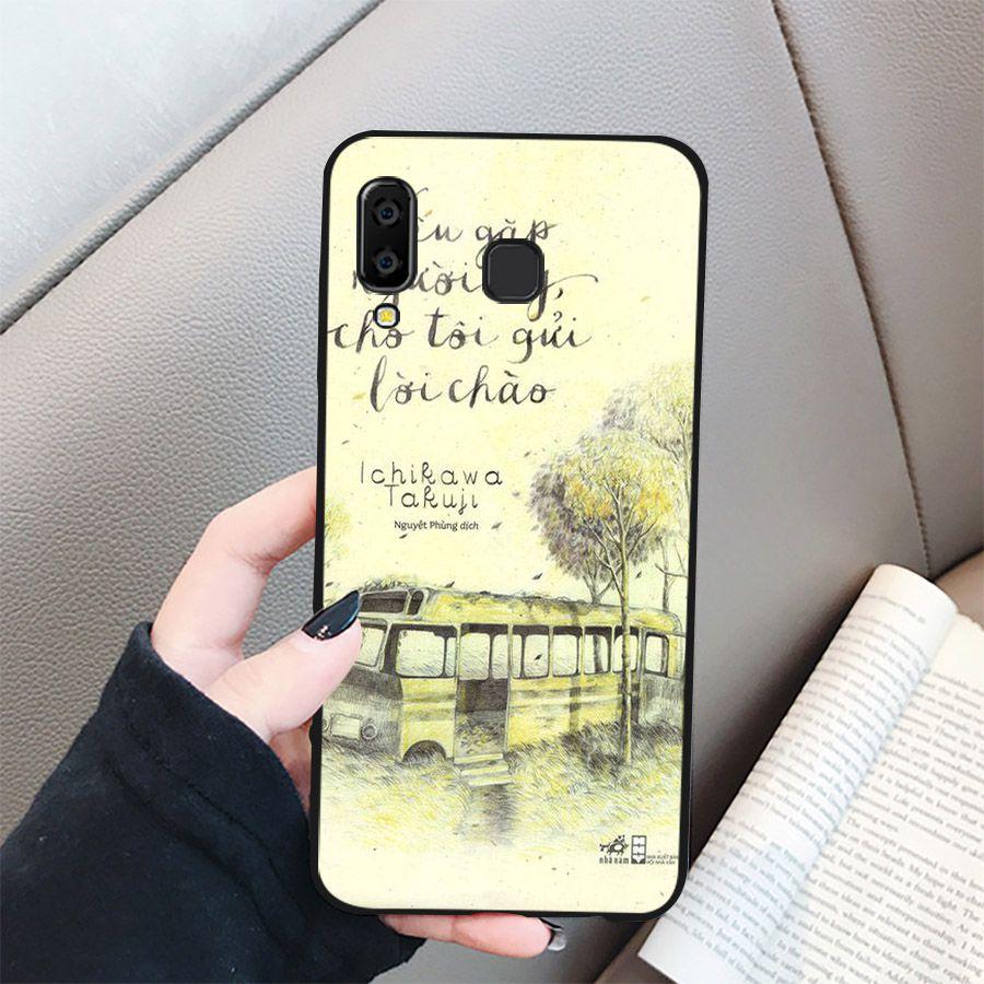 Ốp kính cường lực dành cho điện thoại Samsung Galaxy A7 2018/A750 - A8 STAR - A9 STAR - A50 - bìa sách ngôn tình - tinh006 - 2300671 , 1423864797142 , 62_14817404 , 205000 , Op-kinh-cuong-luc-danh-cho-dien-thoai-Samsung-Galaxy-A7-2018-A750-A8-STAR-A9-STAR-A50-bia-sach-ngon-tinh-tinh006-62_14817404 , tiki.vn , Ốp kính cường lực dành cho điện thoại Samsung Galaxy A7 2018/A75