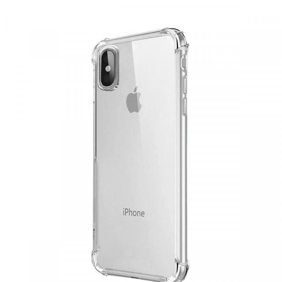 Ốp Lưng cho iPhone X/XS/XSMax/XR - ốp silicon chống sốc phát sáng