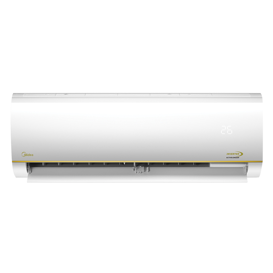 Máy lạnh Inverter Midea MSMAI-10CRDN1 (1.0HP)