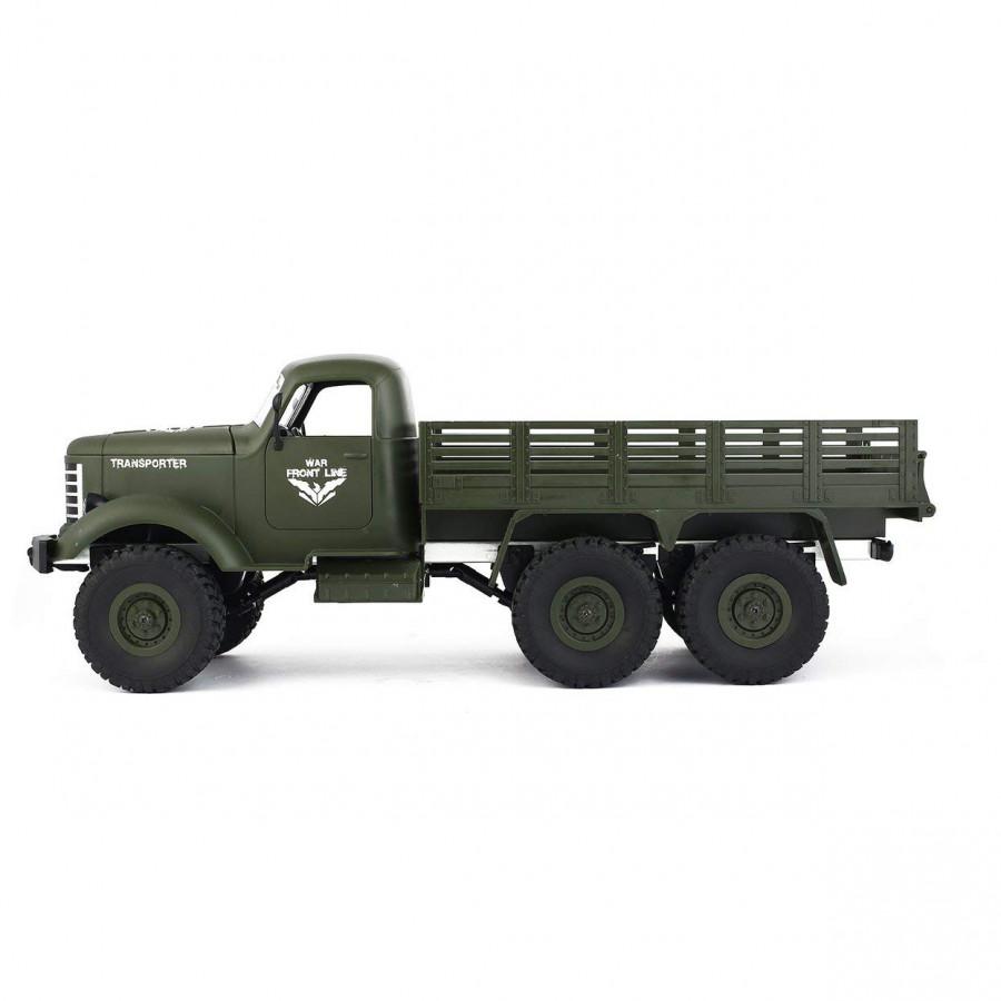 Xe Quân Sự Mô Hình JJR/C - 5046347 , 2024560802803 , 62_15650301 , 982000 , Xe-Quan-Su-Mo-Hinh-JJR-C-62_15650301 , tiki.vn , Xe Quân Sự Mô Hình JJR/C