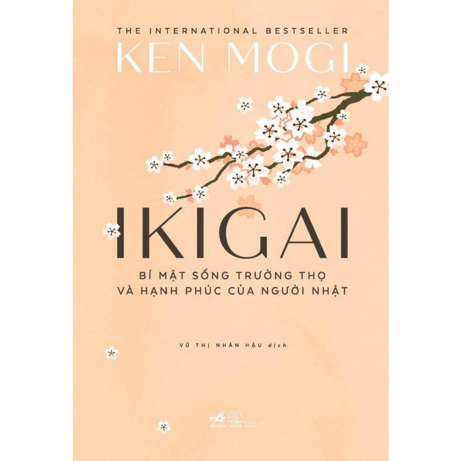 Ikigai - Bí Mật Sống Trường Thọ Và Hạnh Phúc Của Người Nhật - 1556051 , 5128539752865 , 62_12199595 , 90000 , Ikigai-Bi-Mat-Song-Truong-Tho-Va-Hanh-Phuc-Cua-Nguoi-Nhat-62_12199595 , tiki.vn , Ikigai - Bí Mật Sống Trường Thọ Và Hạnh Phúc Của Người Nhật