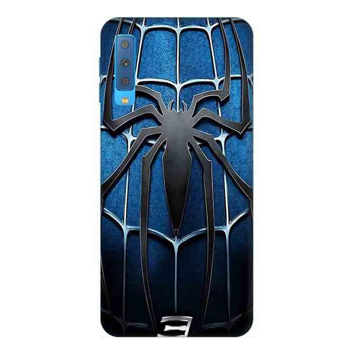 Ốp Lưng Dành Cho Điện Thoại Samsung Galaxy A7 2018 - Spider Man - Mẫu 7 - 1313869 , 2403900318257 , 62_6459295 , 150000 , Op-Lung-Danh-Cho-Dien-Thoai-Samsung-Galaxy-A7-2018-Spider-Man-Mau-7-62_6459295 , tiki.vn , Ốp Lưng Dành Cho Điện Thoại Samsung Galaxy A7 2018 - Spider Man - Mẫu 7