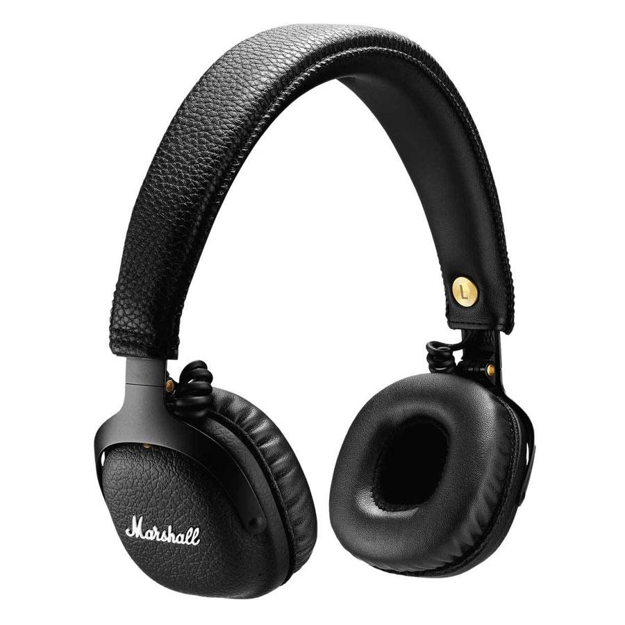 Tai Nghe Bluetooth Chụp Tai Marshall Mid Bluetooth - Hàng Chính Hãng