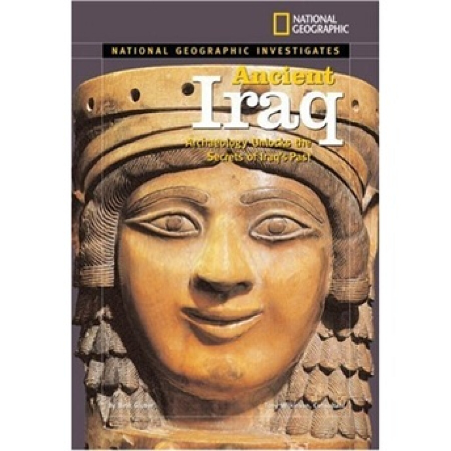 Ancient Iraq - 1235323 , 1260530135798 , 62_5264873 , 415000 , Ancient-Iraq-62_5264873 , tiki.vn , Ancient Iraq