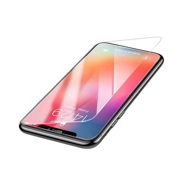 Dán màn hình cường lực iPhone XR GOR (Hộp 2 miếng)