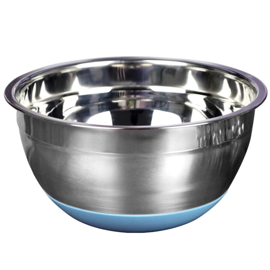 Đồ Đánh Trứng Inox Baijie