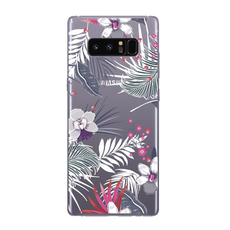 Ốp Lưng Dành Cho Điện Thoại Samsung Galaxy Note 8 - Mẫu 5