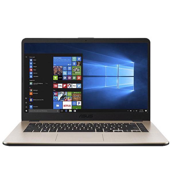 """Laptop Asus Vivobook 15 X505BA-BR312T AMD A9-9425/ Win10 (15"""" HD) - Hàng Chính Hãng"""