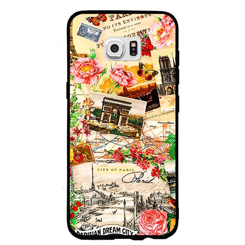 Ốp lưng viền TPU cho điện thoại Samsung Galaxy S7 -Stamp 01 - 1446514 , 1948295439626 , 62_15031801 , 200000 , Op-lung-vien-TPU-cho-dien-thoai-Samsung-Galaxy-S7-Stamp-01-62_15031801 , tiki.vn , Ốp lưng viền TPU cho điện thoại Samsung Galaxy S7 -Stamp 01