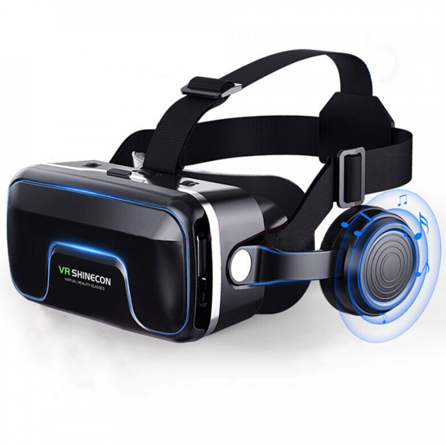 Kính 3D 360 Độ Điện Thoại Di Động 4.7-6.0inch