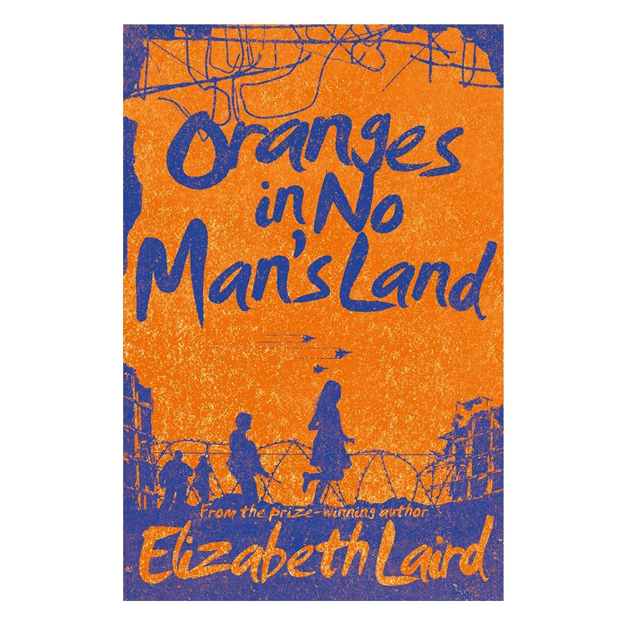 Oranges in No Man