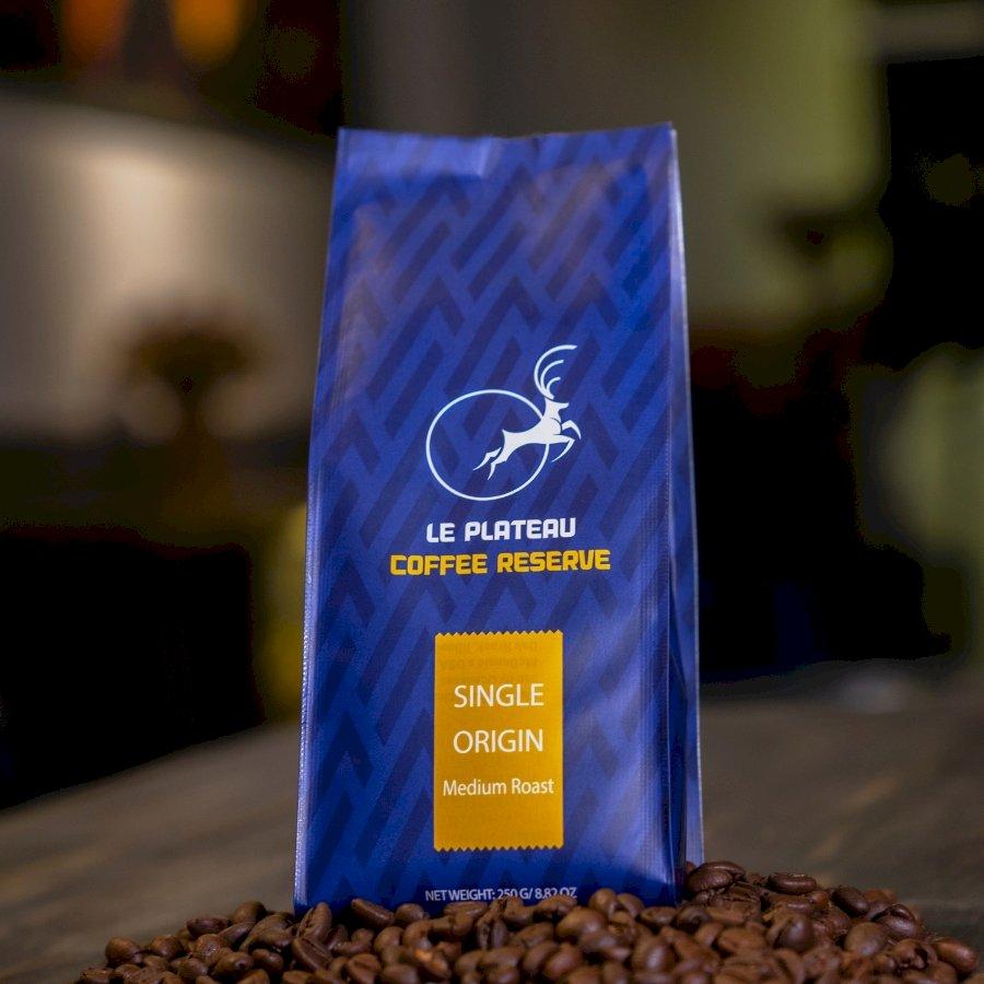 Cà phê Arabica dạng bột