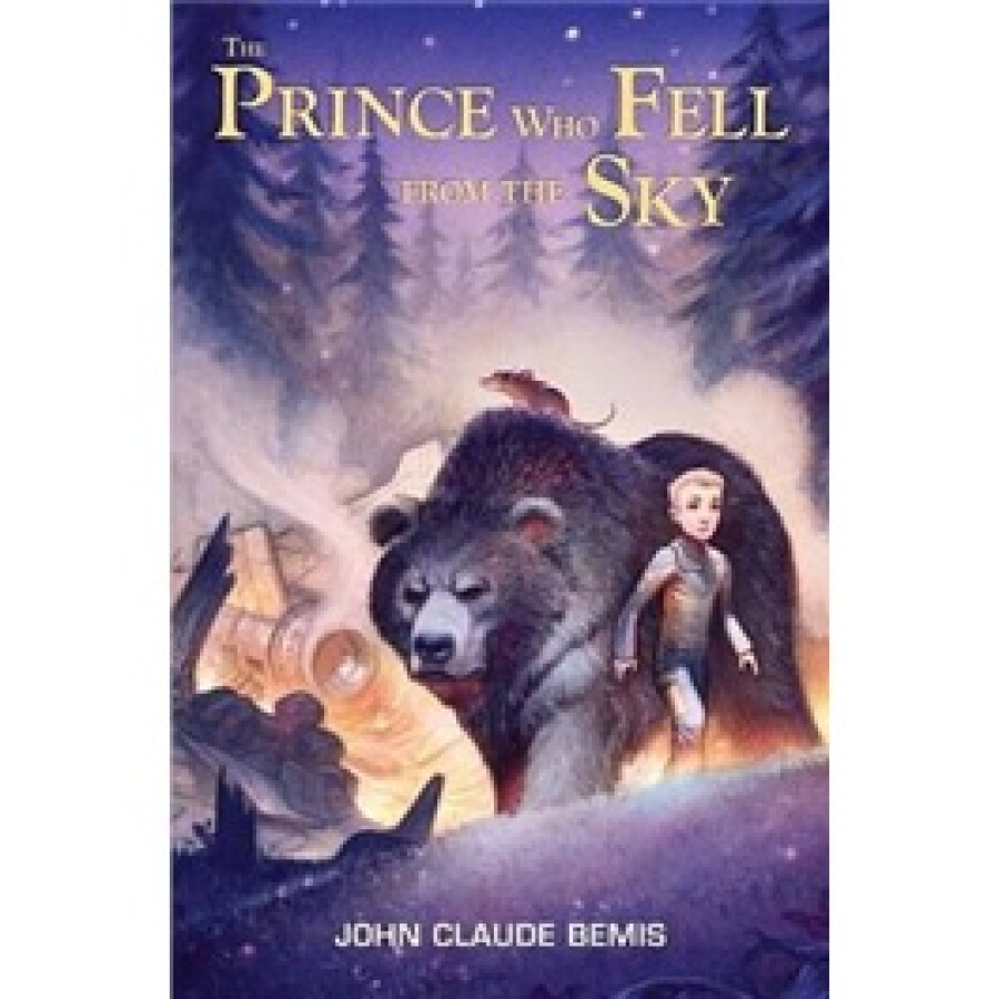 The Prince Who Fell from the Sky