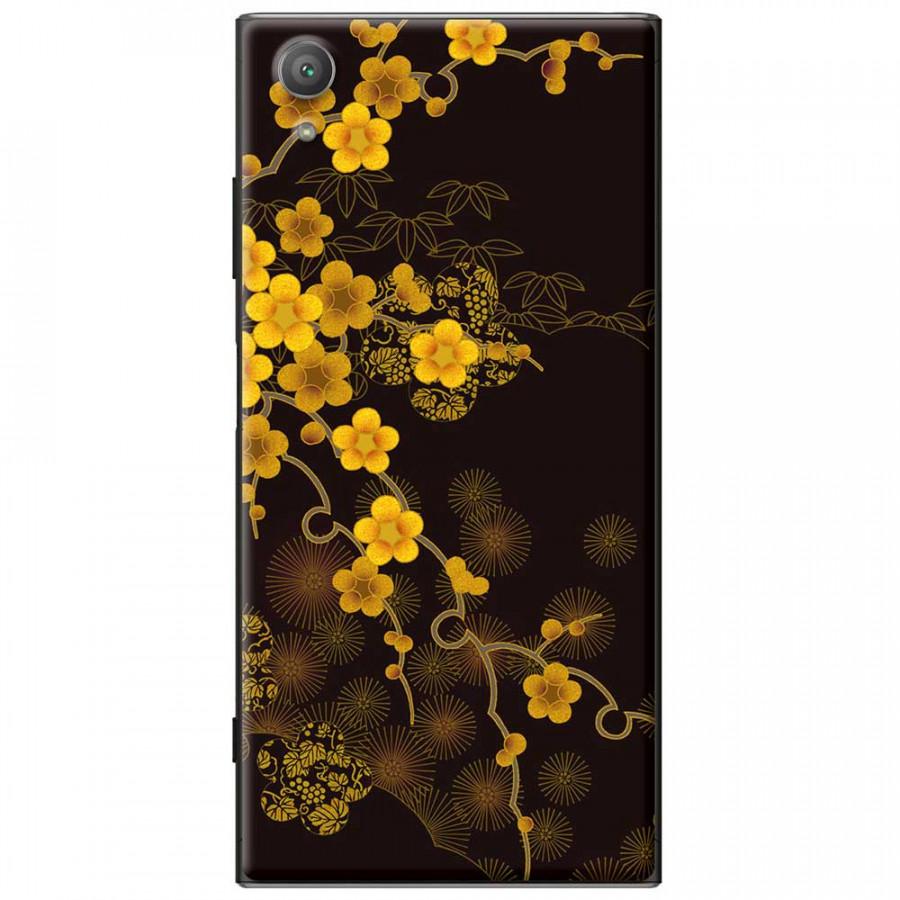 Ốp lưng dành cho Sony Xperia XA1 Ultra mẫu Hoa mai nền đen - 2014419 , 5227010737633 , 62_14864574 , 150000 , Op-lung-danh-cho-Sony-Xperia-XA1-Ultra-mau-Hoa-mai-nen-den-62_14864574 , tiki.vn , Ốp lưng dành cho Sony Xperia XA1 Ultra mẫu Hoa mai nền đen