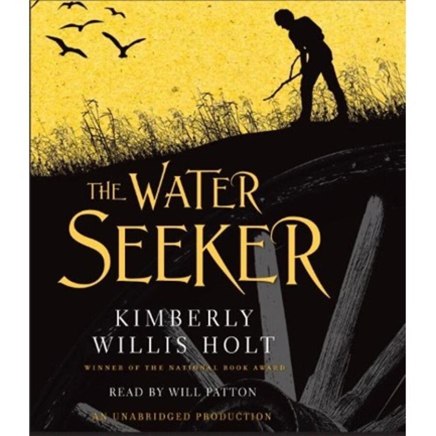 The Water Seeker  (Audio CD) - 1242446 , 4036532728910 , 62_5285487 , 546000 , The-Water-Seeker-Audio-CD-62_5285487 , tiki.vn , The Water Seeker  (Audio CD)