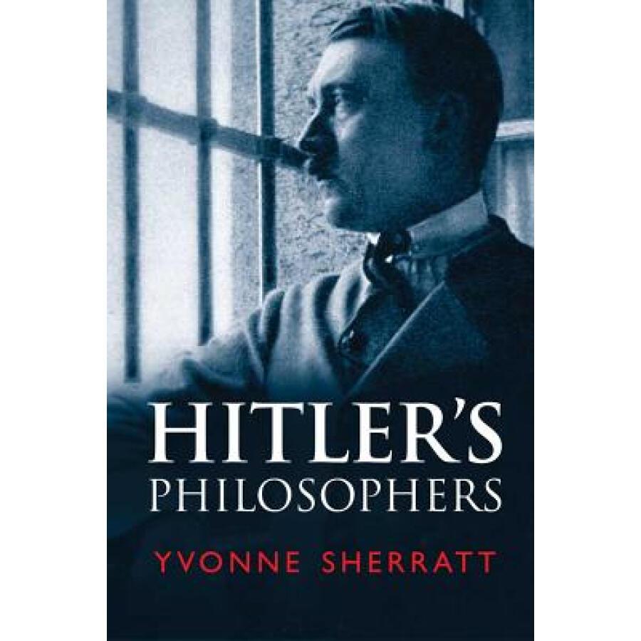 Hitlers Philosophers - 1317225 , 5754730053267 , 62_5299733 , 1177000 , Hitlers-Philosophers-62_5299733 , tiki.vn , Hitlers Philosophers