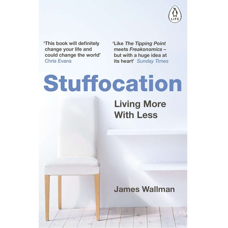 Stuffocation: Living More with Less - 1594136 , 5879875930591 , 62_10683028 , 330000 , Stuffocation-Living-More-with-Less-62_10683028 , tiki.vn , Stuffocation: Living More with Less