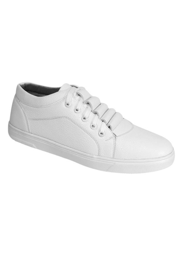 Giày Sneaker Zapas Classcial GZ017WH - Trắng