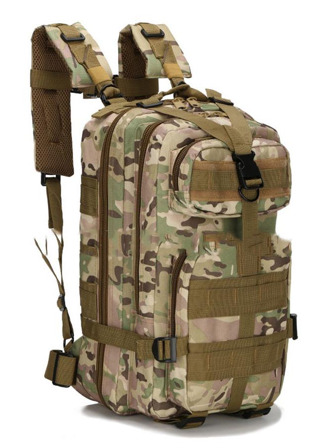 Balo phong cách lính - Hàng nhập Mỹ