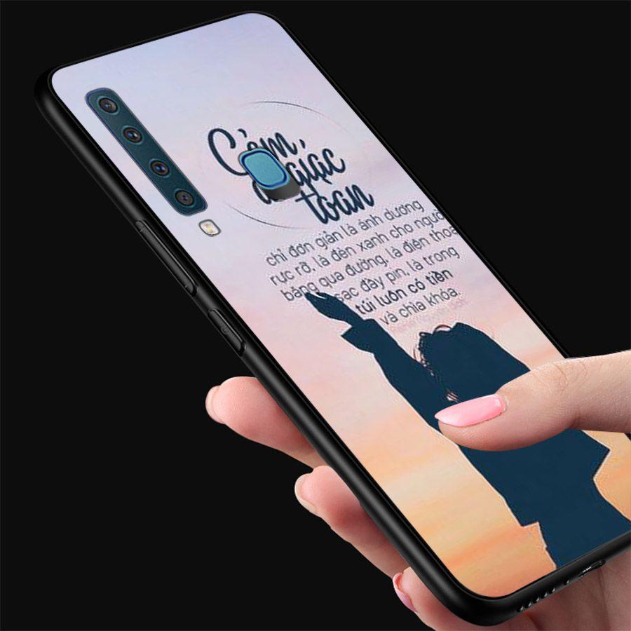 Ốp kính cường lực dành cho điện thoại Samsung Galaxy A9 2018/A9 Pro - M20 - ngôn tình tâm trạng - tinh2097 - 2304394 , 3056590551399 , 62_14828858 , 210000 , Op-kinh-cuong-luc-danh-cho-dien-thoai-Samsung-Galaxy-A9-2018-A9-Pro-M20-ngon-tinh-tam-trang-tinh2097-62_14828858 , tiki.vn , Ốp kính cường lực dành cho điện thoại Samsung Galaxy A9 2018/A9 Pro - M20 -