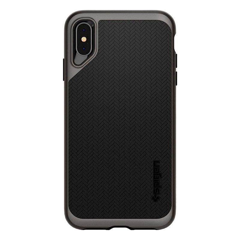 Ốp Lưng iPhone XS Max Spigen Neo Hybrid - Hàng Chính Hãng - 921288 , 3588862127877 , 62_4779169 , 680000 , Op-Lung-iPhone-XS-Max-Spigen-Neo-Hybrid-Hang-Chinh-Hang-62_4779169 , tiki.vn , Ốp Lưng iPhone XS Max Spigen Neo Hybrid - Hàng Chính Hãng
