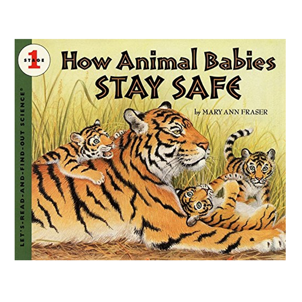 Lrafo L1: How Animal Babies Stay Safe