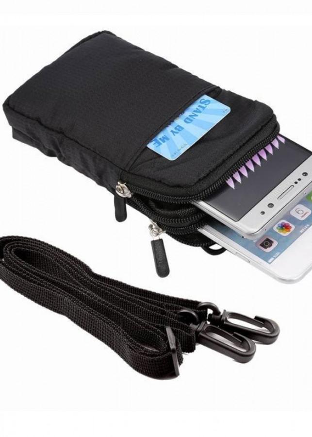 Túi đựng pin dự phòng, phụ kiện công nghệ 3 ngăn tiện dụng AV024 (Vải dù chống thấm, có móc khoá lưng hoặc đeo... - 7767366 , 2024539721654 , 62_15932189 , 230000 , Tui-dung-pin-du-phong-phu-kien-cong-nghe-3-ngan-tien-dung-AV024-Vai-du-chong-tham-co-moc-khoa-lung-hoac-deo...-62_15932189 , tiki.vn , Túi đựng pin dự phòng, phụ kiện công nghệ 3 ngăn tiện dụng AV024 (