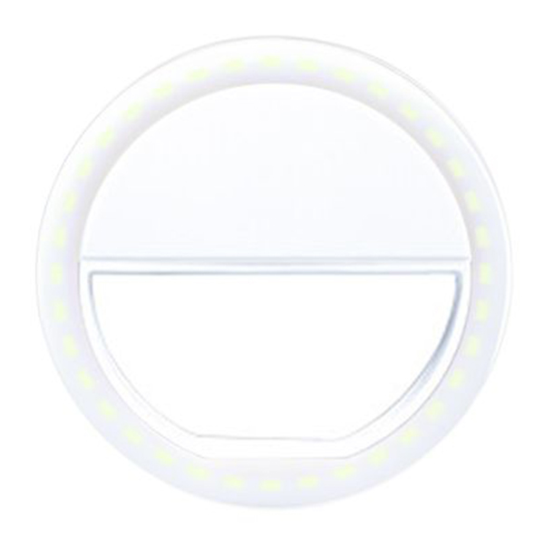 Newest Selfie LED Light Ring Flash Fill Clip Camera For I-Phone  Tablet Selfie LED Camera LED Light - 1834707 , 6739909961740 , 62_13742207 , 181000 , Newest-Selfie-LED-Light-Ring-Flash-Fill-Clip-Camera-For-I-Phone-Tablet-Selfie-LED-Camera-LED-Light-62_13742207 , tiki.vn , Newest Selfie LED Light Ring Flash Fill Clip Camera For I-Phone  Tablet Selfie