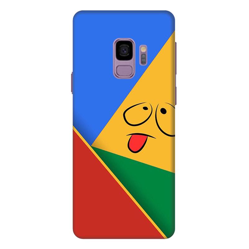 Ốp Lưng Cho Samsung Galaxy S9 - Mẫu 70