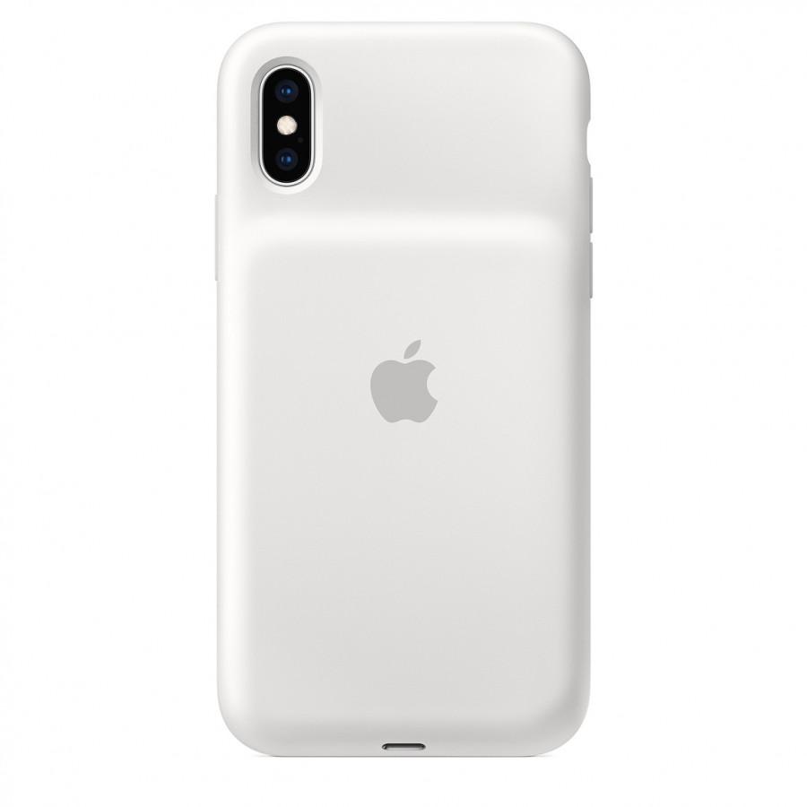 Ốp Lưng Sạc Dự Phòng Apple iPhone XS Smart Battery Case - 2020330 , 1607592426967 , 62_10694245 , 4990000 , Op-Lung-Sac-Du-Phong-Apple-iPhone-XS-Smart-Battery-Case-62_10694245 , tiki.vn , Ốp Lưng Sạc Dự Phòng Apple iPhone XS Smart Battery Case