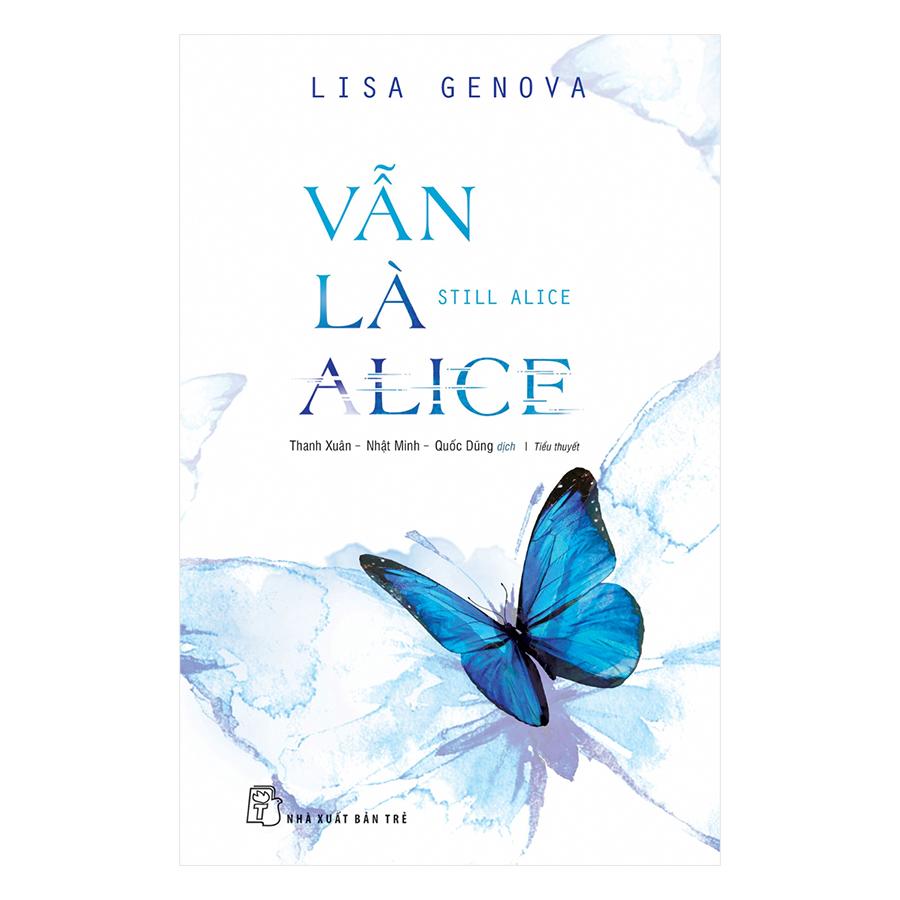 Vẫn Là Alice