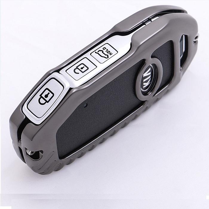 Ốp inox bọc bảo vệ chìa khóa xe Kia Cerato 2019 kèm móc đeo - 7961386 , 4409377388258 , 62_12258468 , 320000 , Op-inox-boc-bao-ve-chia-khoa-xe-Kia-Cerato-2019-kem-moc-deo-62_12258468 , tiki.vn , Ốp inox bọc bảo vệ chìa khóa xe Kia Cerato 2019 kèm móc đeo