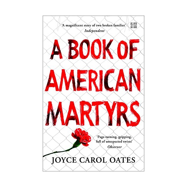 A Book Of American Martyrs - 780137 , 5122682255433 , 62_11505165 , 368000 , A-Book-Of-American-Martyrs-62_11505165 , tiki.vn , A Book Of American Martyrs