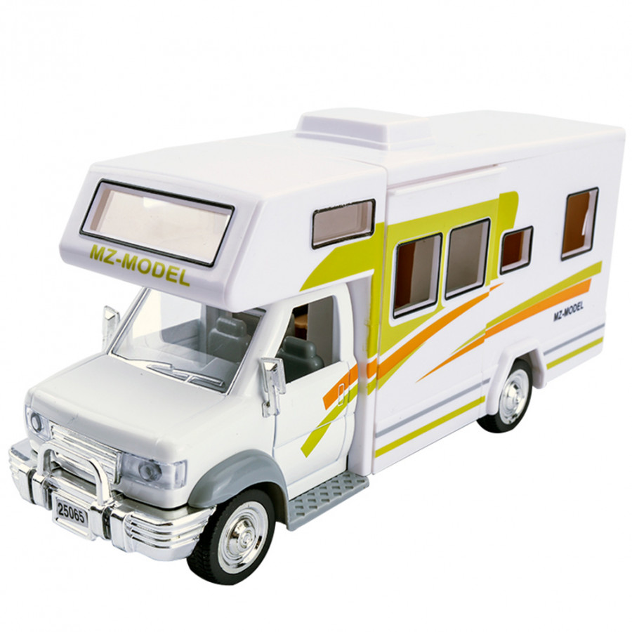 Toy Car Electric Touring Car Novelty Voice Electric DIY Hobby
