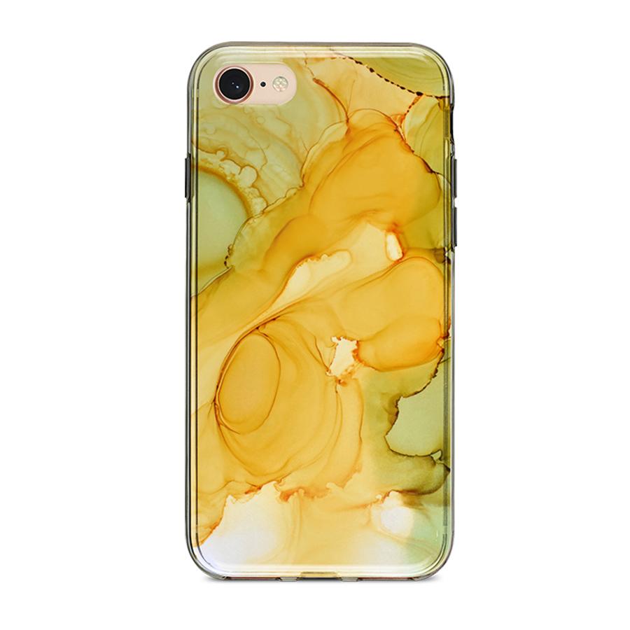 Ốp Lưng Điện Thoại Vân Đá Mika Cho iPhone 7 / 8 A-001-020-C-IP7