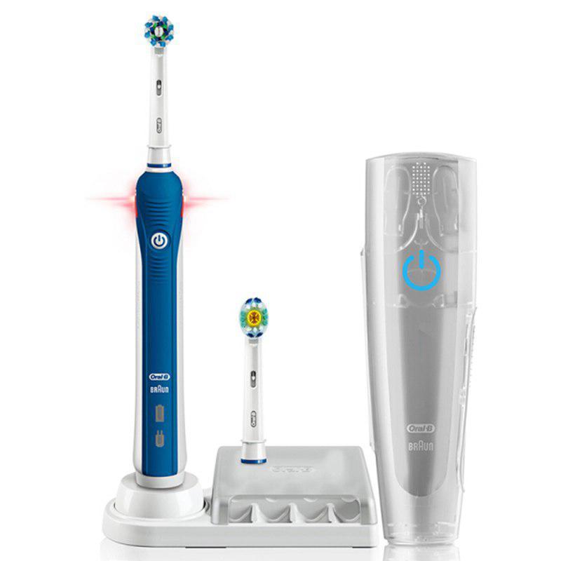 Bàn Chải Đánh Răng Điện Oral-B P4000