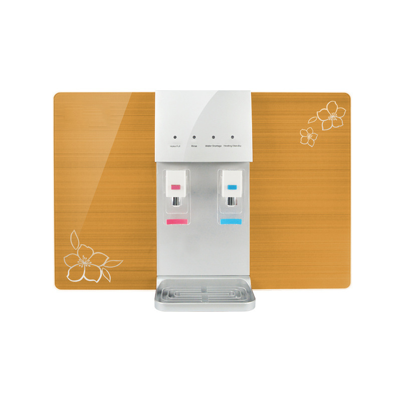 Máy lọc nước RO nóng ấm cao cấp 7 cấp lọc
