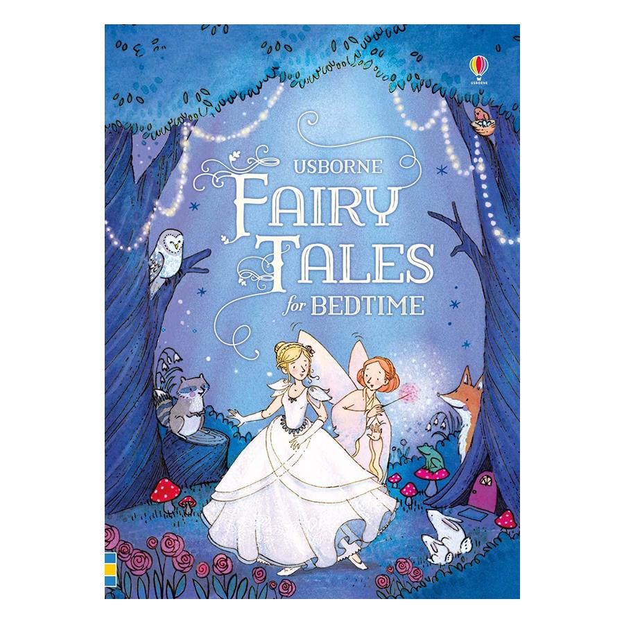 Usborne Fairy Tales for Bedtime